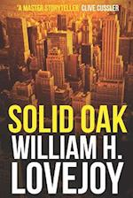 Solid Oak af William H. Lovejoy