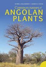 Common Names of Angolan Plants (nr. 2)