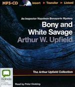 Bony and White Savage