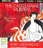 The Castlemaine Murders (Phryne Fisher Mystery)