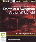 Death of a Swagman (Inspector Napoleon Bonaparte Mystery)