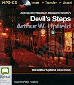 Devil's Steps (Arthur Upfield Collection)