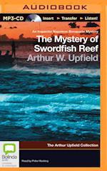 The Mystery of Swordfish Reef (Arthur Upfield Collection)