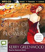 Queen of the Flowers (Phryne Fisher Mystery)
