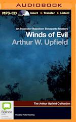 Winds of Evil (Inspector Napoleon Bonaparte Mystery)