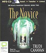The Novice (Black Magician Trilogy)