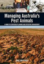 Managing Australia's Pest Animals
