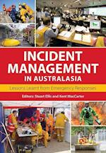 Incident Management in Australasia