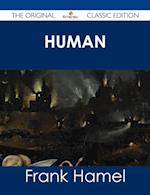 Human Animals - The Original Classic Edition af Frank Hamel