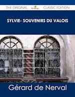 Sylvie- souvenirs du Valois - The Original Classic Edition af Gerard De Nerval