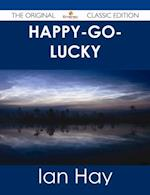 Happy-go-lucky - The Original Classic Edition af Ian Hay