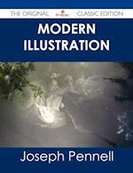 Modern Illustration - The Original Classic Edition