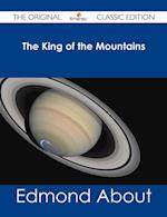 King of the Mountains - The Original Classic Edition af Edmond About