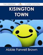 Kisington Town - The Original Classic Edition af Abbie Farwell Brown