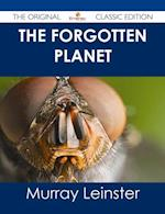 Forgotten Planet - The Original Classic Edition af Murray Leinster