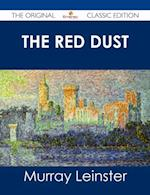 Red Dust - The Original Classic Edition af Murray Leinster