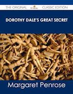 Dorothy Dale's Great Secret - The Original Classic Edition af Margaret Penrose