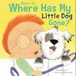 Where, Oh Where Has My Little Dog Gone? (Re versed Rhymes)