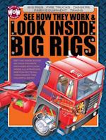 See How They Work & Look Inside Big Rigs (World of Wonder)