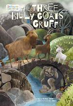 The Three Billy Goats Gruff (5 Minute Storytime)
