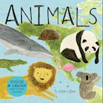 Animals (Discovery Concepts)