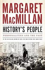 History's People (Cbc Massey Lecture)