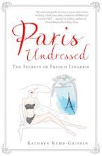 Paris Undressed