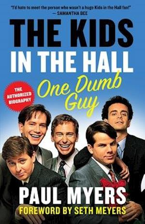 Bog, paperback The Kids in the Hall af Paul Myers