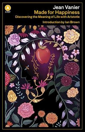 Bog, paperback Made for Happiness af Jean Vanier