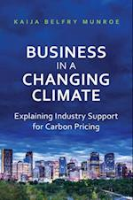 Business in a Changing Climate af Kaija Belfry Munroe