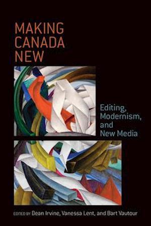 Making Canada New