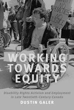 Working towards Equity