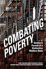 Combating Poverty (Studies in Comparative Political Economy And Public Policy)