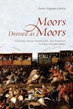 Moors Dressed as Moors (Toronto Iberic)