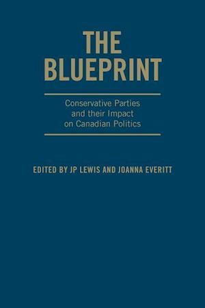 Bog, hardback The Blueprint af J. P. Rev. Lewis