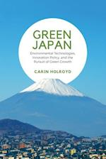 Green Japan (Japan and Global Society)