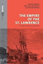 The Empire of the St. Lawrence (Canada 150 Collection)