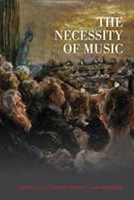 The Necessity of Music (German & European Studies)