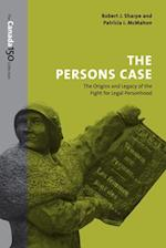 The Persons Case (Canada 150 Collection)