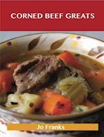 Corned Beef Greats: Delicious Corned Beef Recipes, The Top 34 Corned Beef Recipes
