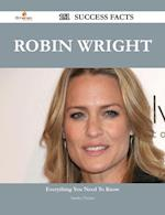 Robin Wright 151 Success Facts - Everything you need to know about Robin Wright af Stanley Fischer