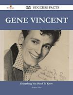 Gene Vincent 171 Success Facts - Everything you need to know about Gene Vincent