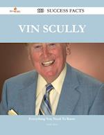 Vin Scully 113 Success Facts - Everything you need to know about Vin Scully af Sarah Mejia