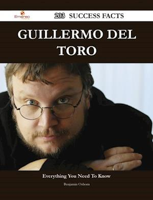 Guillermo del Toro 203 Success Facts - Everything you need to know about Guillermo del Toro