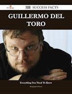 Guillermo del Toro 203 Success Facts - Everything you need to know about Guillermo del Toro af Benjamin Osborn
