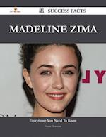Madeline Zima 51 Success Facts - Everything you need to know about Madeline Zima