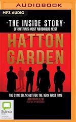Hatton Garden