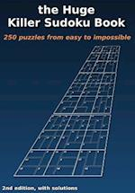 The Huge Killer Sudoku Book