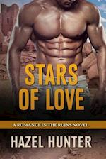 Stars of Love af Hazel Hunter