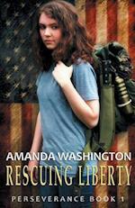 Rescuing Liberty af Amanda Washington